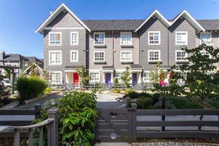 """Photo 4: 55 8438 207A Street in Langley: Willoughby Heights Townhouse for sale in """"YORK by MOSAIC"""" : MLS®# R2501982"""