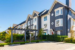 """Photo 32: 55 8438 207A Street in Langley: Willoughby Heights Townhouse for sale in """"YORK by MOSAIC"""" : MLS®# R2501982"""