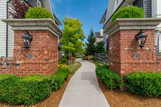 """Photo 38: 55 8438 207A Street in Langley: Willoughby Heights Townhouse for sale in """"YORK by MOSAIC"""" : MLS®# R2501982"""