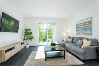 """Photo 8: 55 8438 207A Street in Langley: Willoughby Heights Townhouse for sale in """"YORK by MOSAIC"""" : MLS®# R2501982"""