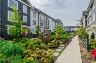 """Photo 33: 55 8438 207A Street in Langley: Willoughby Heights Townhouse for sale in """"YORK by MOSAIC"""" : MLS®# R2501982"""