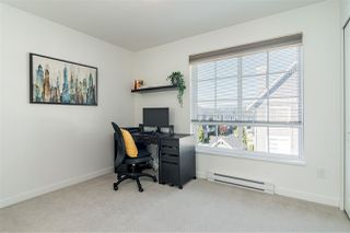 """Photo 22: 55 8438 207A Street in Langley: Willoughby Heights Townhouse for sale in """"YORK by MOSAIC"""" : MLS®# R2501982"""