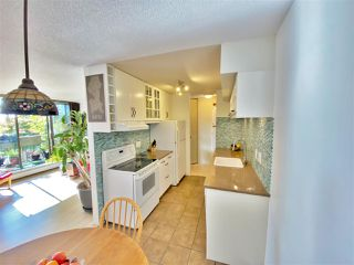 "Photo 2: 204 4105 IMPERIAL Street in Burnaby: Metrotown Condo for sale in ""SOMERSET HOUSE"" (Burnaby South)  : MLS®# R2511381"