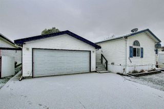 Photo 1: 3125 Lakewood Crescent in Edmonton: Zone 59 Mobile for sale : MLS®# E4219020