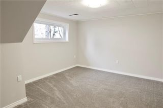 Photo 19: 71 Meighen Bay in Winnipeg: Valley Gardens Residential for sale (3E)  : MLS®# 202027258
