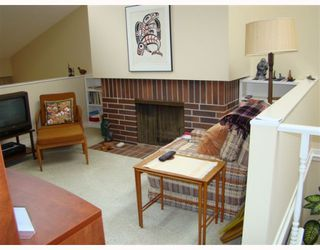 """Photo 7: 4154 VINE Street in Vancouver: Quilchena Townhouse for sale in """"ARBUTUS VILLAGE"""" (Vancouver West)  : MLS®# V785972"""