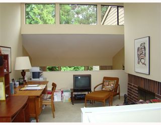 """Photo 6: 4154 VINE Street in Vancouver: Quilchena Townhouse for sale in """"ARBUTUS VILLAGE"""" (Vancouver West)  : MLS®# V785972"""