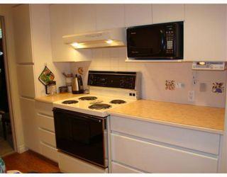 """Photo 3: 4154 VINE Street in Vancouver: Quilchena Townhouse for sale in """"ARBUTUS VILLAGE"""" (Vancouver West)  : MLS®# V785972"""