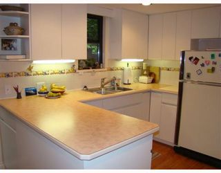 """Photo 2: 4154 VINE Street in Vancouver: Quilchena Townhouse for sale in """"ARBUTUS VILLAGE"""" (Vancouver West)  : MLS®# V785972"""