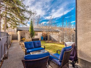 Photo 35: 4613 Monterey Avenue NW in Calgary: Montgomery Semi Detached for sale : MLS®# A1048374