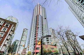 "Photo 17: 2001 1211 MELVILLE Street in Vancouver: Coal Harbour Condo for sale in ""RITZ"" (Vancouver West)  : MLS®# R2517270"