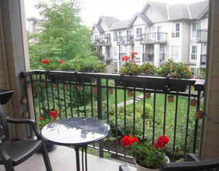 """Photo 7: 311 1150 E 29TH Street in North_Vancouver: Lynn Valley Condo for sale in """"HIGHGATE"""" (North Vancouver)  : MLS®# V786142"""
