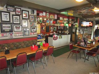 Photo 3: 700 Main Street in Zenon Park: Commercial for sale : MLS®# SK837951