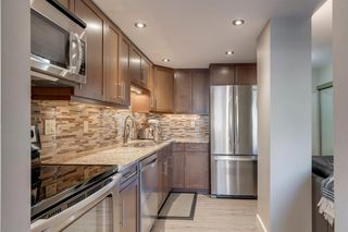 Photo 9: 501 1323 15 Avenue SW in Calgary: Beltline Apartment for sale : MLS®# A1057664