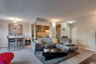 Photo 6: 501 1323 15 Avenue SW in Calgary: Beltline Apartment for sale : MLS®# A1057664