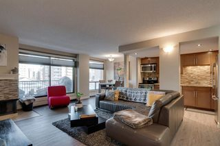 Photo 5: 501 1323 15 Avenue SW in Calgary: Beltline Apartment for sale : MLS®# A1057664