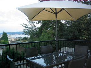 Photo 9: 330 RICHMOND Street in New Westminster: Sapperton House for sale : MLS®# V787581
