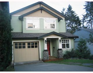 Photo 3: 330 RICHMOND Street in New Westminster: Sapperton House for sale : MLS®# V787581