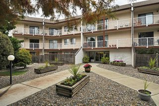 """Photo 2: 217 12890 17TH Avenue in Surrey: Crescent Bch Ocean Pk. Condo for sale in """"OCEAN PARK PLACE"""" (South Surrey White Rock)  : MLS®# F2925768"""