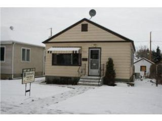 Main Photo: 510 9th Street East in Prince Albert: Midtown Single Family Dwelling for sale : MLS®# 357897