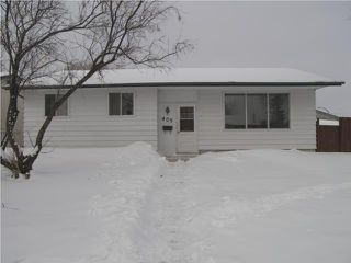 Photo 1: 405 Wales Avenue in WINNIPEG: St Vital Residential for sale (South East Winnipeg)  : MLS®# 1001818
