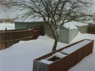 Photo 13: 405 Wales Avenue in WINNIPEG: St Vital Residential for sale (South East Winnipeg)  : MLS®# 1001818