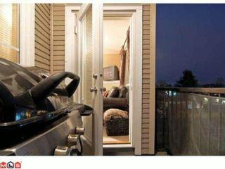 """Photo 8: 506 12083 92A Avenue in Surrey: Queen Mary Park Surrey Condo for sale in """"THE TAMARON"""" : MLS®# F1004479"""