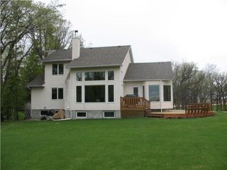 Photo 4: 316 Turnbull Drive in WINNIPEG: Fort Garry / Whyte Ridge / St Norbert Residential for sale (South Winnipeg)  : MLS®# 1008355