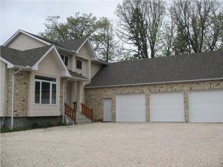 Photo 1: 316 Turnbull Drive in WINNIPEG: Fort Garry / Whyte Ridge / St Norbert Residential for sale (South Winnipeg)  : MLS®# 1008355