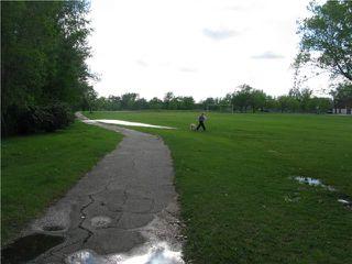 Photo 20: 1941 Chancellor Drive in WINNIPEG: Fort Garry / Whyte Ridge / St Norbert Residential for sale (South Winnipeg)  : MLS®# 1012685