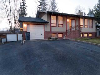Photo 1: 3175 WALLACE Crescent in Prince George: Hart Highlands House for sale (PG City North (Zone 73))  : MLS®# N205793