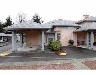 """Photo 1: 6 11950 LAITY Street in Maple_Ridge: West Central Townhouse for sale in """"THE MAPLES"""" (Maple Ridge)  : MLS®# V718563"""