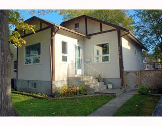 Photo 10: 375 CHALMERS Avenue in WINNIPEG: East Kildonan Residential for sale (North East Winnipeg)  : MLS®# 2900377