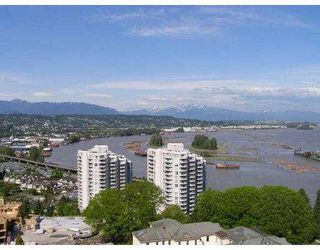 "Photo 6: 1704 15 E ROYAL Avenue in New_Westminster: Fraserview NW Condo for sale in ""VICTORIA HILL HIGH RISE"" (New Westminster)  : MLS®# V749601"