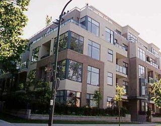 Main Photo: 307 2028 W 11TH Avenue in Vancouver: Kitsilano Condo for sale (Vancouver West)  : MLS®# V751432
