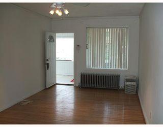 Photo 3: 165 PERTH Avenue in WINNIPEG: West Kildonan / Garden City Single Family Detached for sale (North West Winnipeg)  : MLS®# 2712981