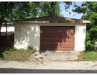 Photo 8: 165 PERTH Avenue in WINNIPEG: West Kildonan / Garden City Single Family Detached for sale (North West Winnipeg)  : MLS®# 2712981