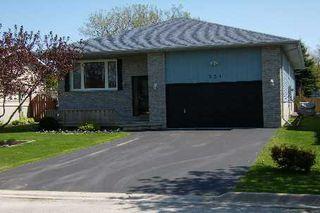 Photo 1: 551 Colyer Street in Beaverton: House (Bungalow-Raised) for sale (N24: BEAVERTON)  : MLS®# N1621265