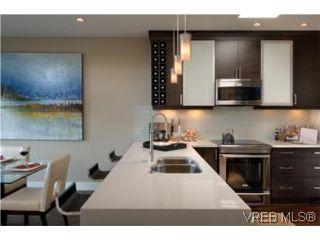 Photo 5: 206 2589 Penrhyn St in VICTORIA: SE Cadboro Bay Condo for sale (Saanich East)  : MLS®# 507045