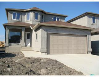 Photo 1: 10 HEROIC Place in WINNIPEG: Transcona Residential for sale (North East Winnipeg)  : MLS®# 2901261