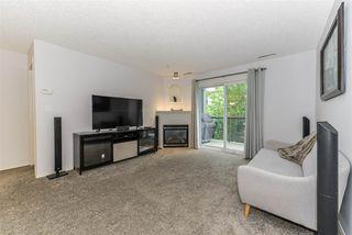 Photo 2: 305 279 SUDER GREENS Drive in Edmonton: Zone 58 Condo for sale : MLS®# E4165388