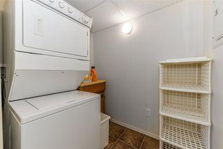 Photo 10: 305 279 SUDER GREENS Drive in Edmonton: Zone 58 Condo for sale : MLS®# E4165388