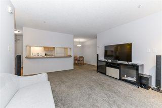 Photo 3: 305 279 SUDER GREENS Drive in Edmonton: Zone 58 Condo for sale : MLS®# E4165388