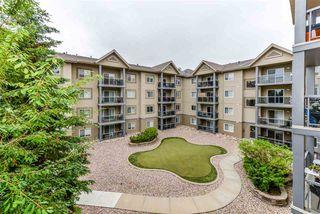 Photo 15: 305 279 SUDER GREENS Drive in Edmonton: Zone 58 Condo for sale : MLS®# E4165388