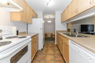 Photo 6: 305 279 SUDER GREENS Drive in Edmonton: Zone 58 Condo for sale : MLS®# E4165388