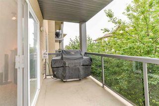 Photo 14: 305 279 SUDER GREENS Drive in Edmonton: Zone 58 Condo for sale : MLS®# E4165388