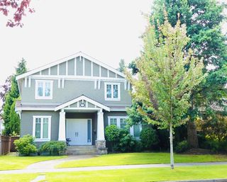 Photo 1: 3128 W 19TH Avenue in Vancouver: Arbutus House for sale (Vancouver West)  : MLS®# R2390936