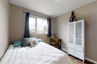 Photo 14: 11843 123 Street in Edmonton: Zone 04 House Half Duplex for sale : MLS®# E4167900