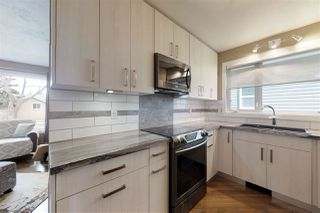 Photo 7: 11843 123 Street in Edmonton: Zone 04 House Half Duplex for sale : MLS®# E4167900