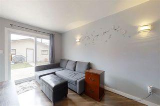 Photo 17: 11843 123 Street in Edmonton: Zone 04 House Half Duplex for sale : MLS®# E4167900